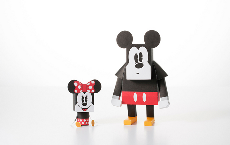 Disney - Mickey Mouse