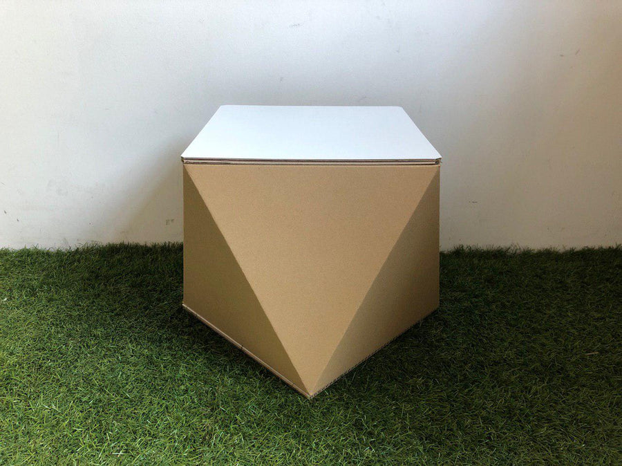 Geometric Stool (Kids)