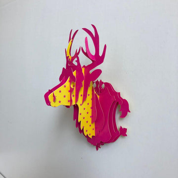 ASTRID Paper Trophy Sculpture