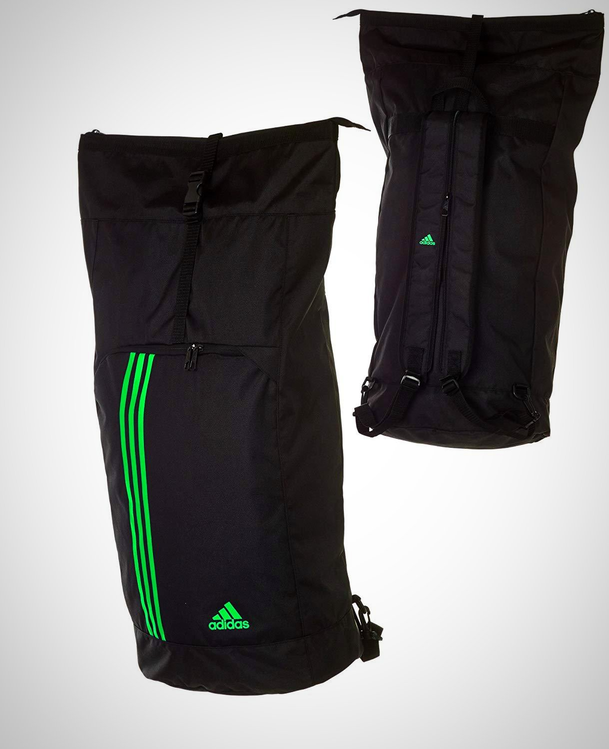 adidas Combat Rolltop Backpack