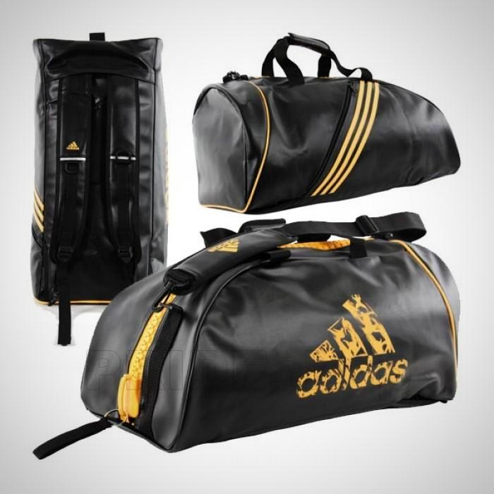 566a496c130b adidas Combat Backpack Duffle – All American Martial Arts Supply Inc.