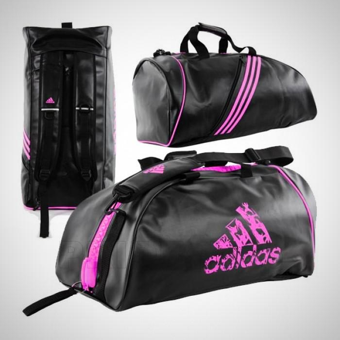 adidas Combat Backpack/Duffle