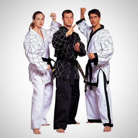 AAMA Hapkido Uniform