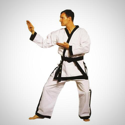 AAMA Moo Duk Kwan Tang Soo Do Style Uniform