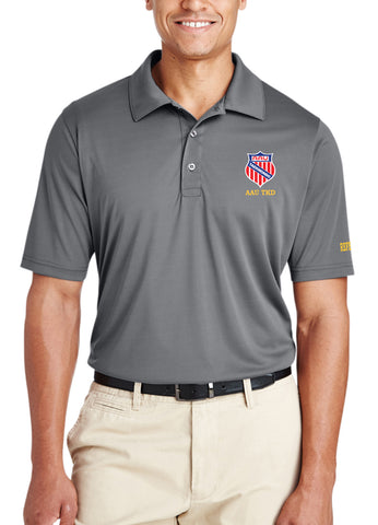 AAU Taekwondo Referee Polo