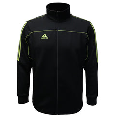 adidas 3 Stripes Tricot Long Sleeve Jacket