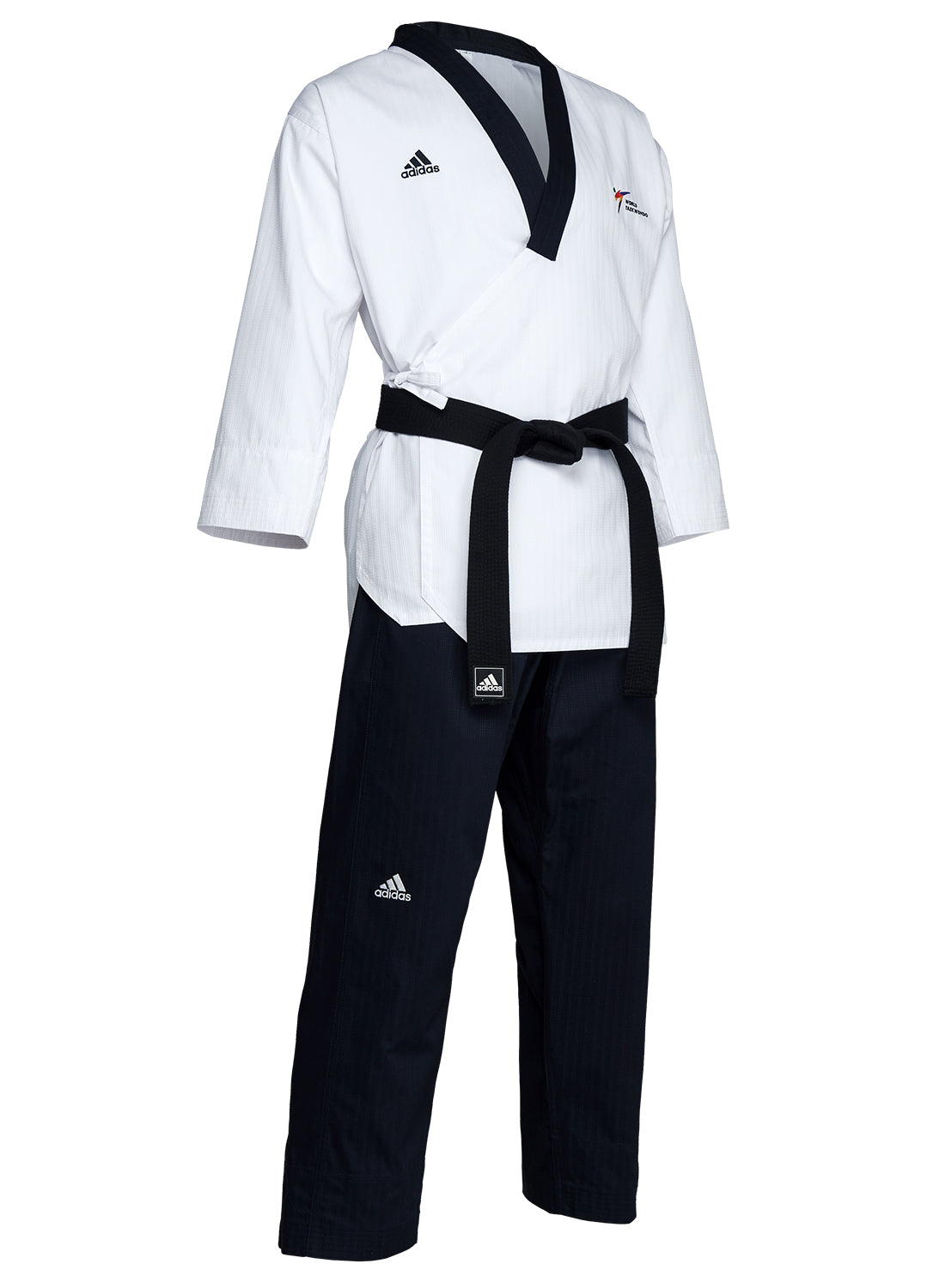 Adidas Poomsae Uniform Male