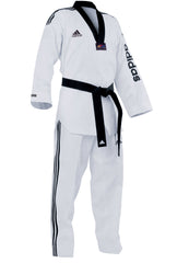 Adidas Super Grand Master Taekwondo Uniform
