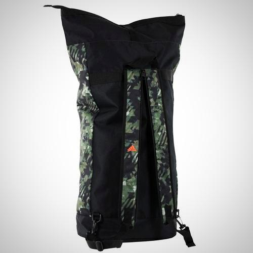 Adidas Training Bag, Military Sac Style