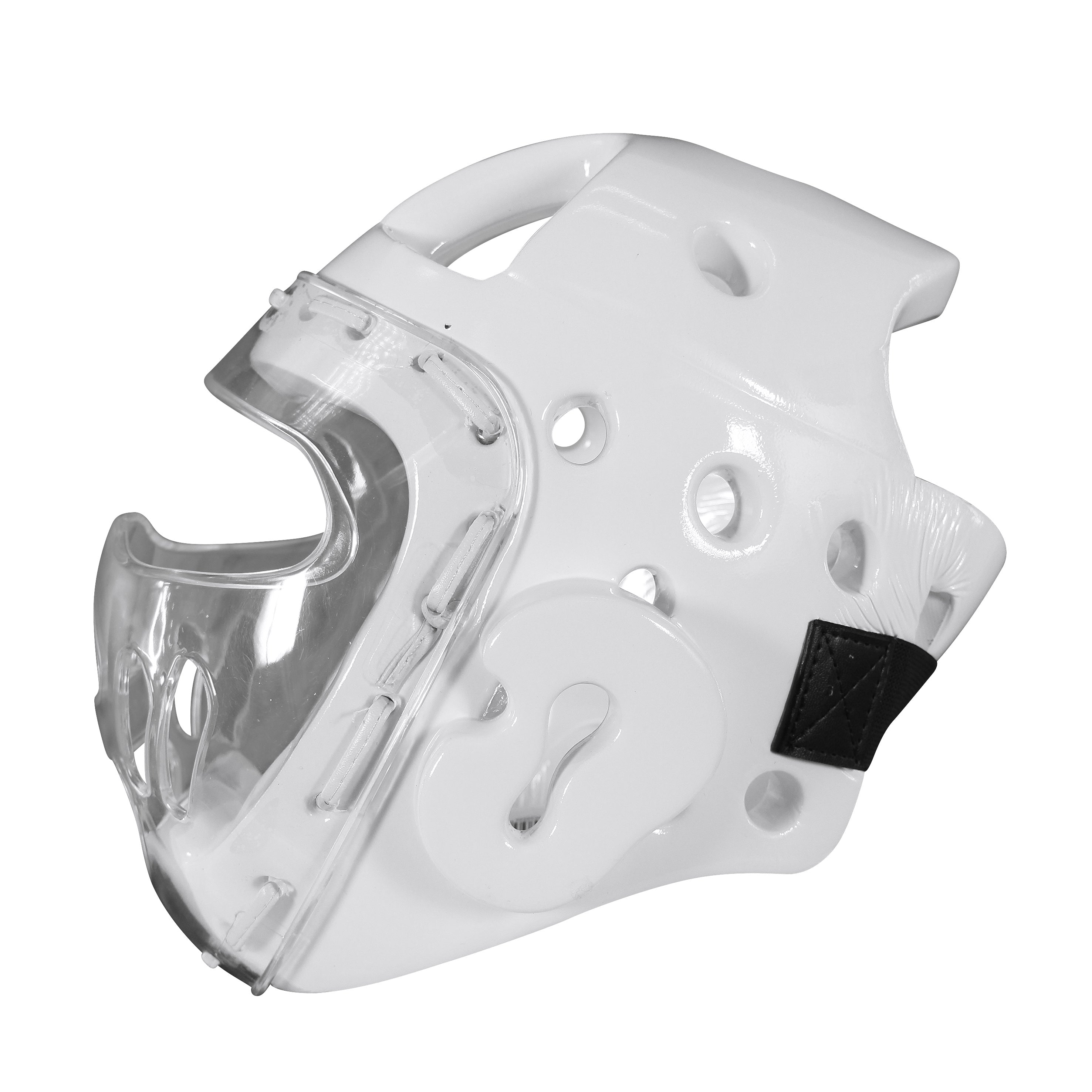 Adidas Head Guard with Face Mask