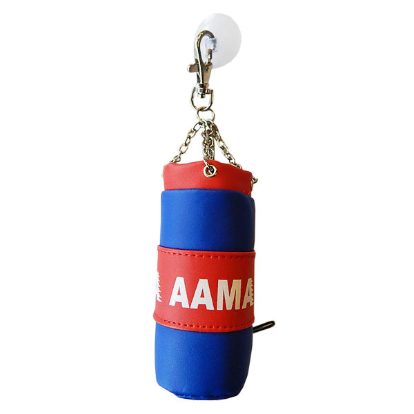 Punching Bag Keychain