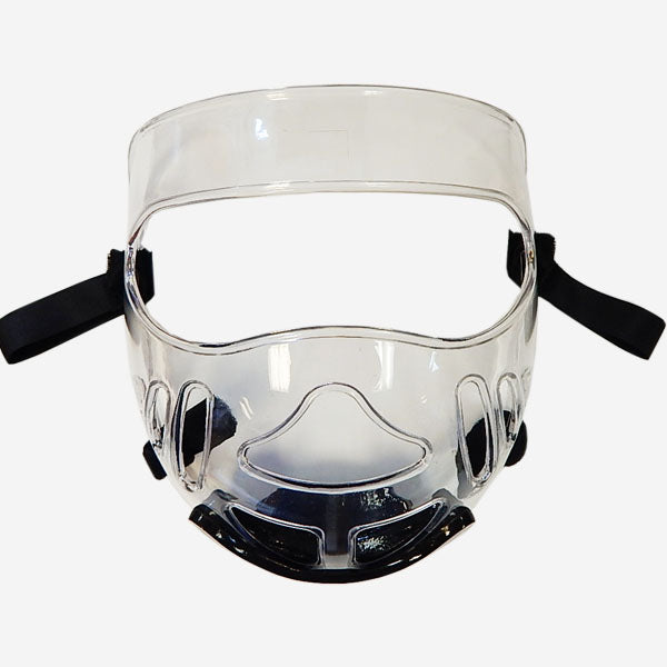 AAMA Clear Plastic Face Shield