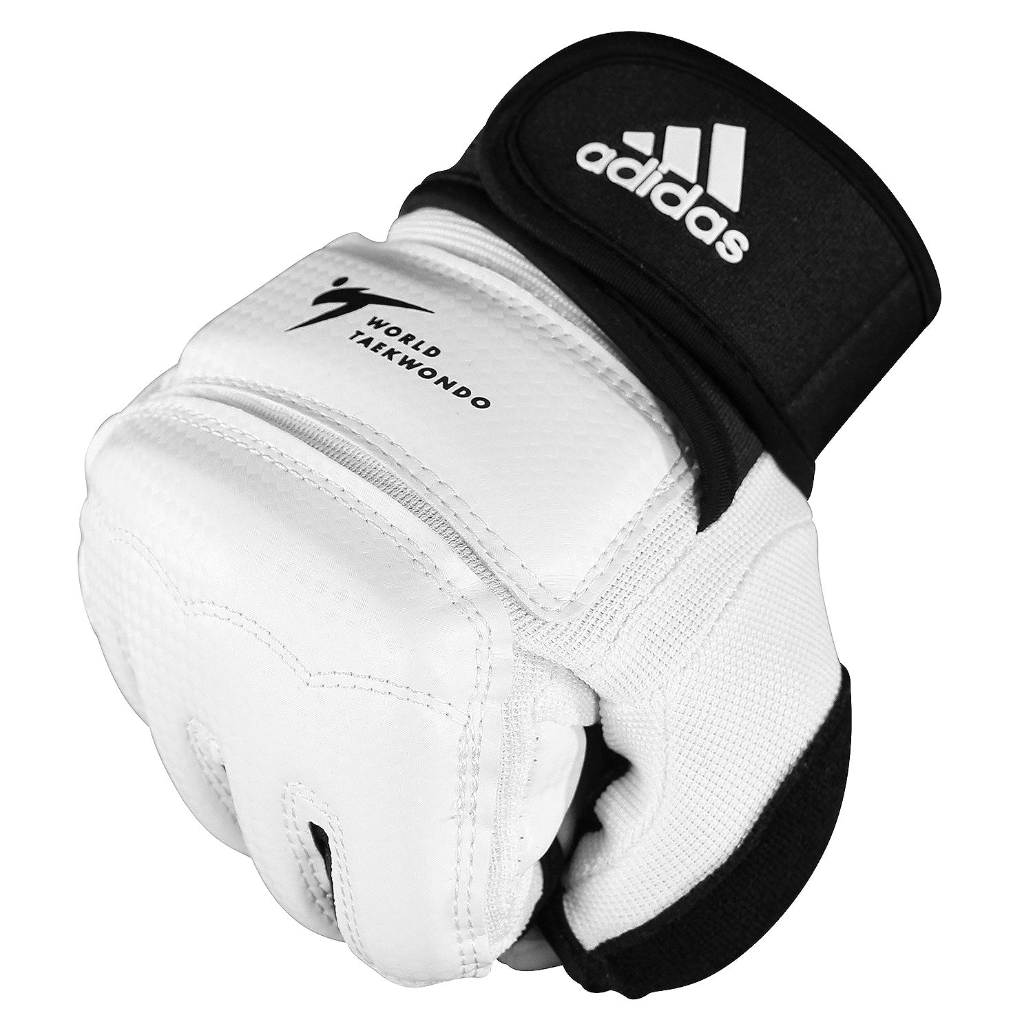 Adidas WTF Olympic Style Fighter Gloves