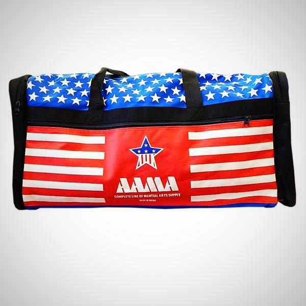 AAMA Stars & Stripes Sparring Bag