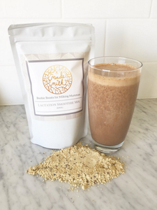 Smoothie Lactation  Mix
