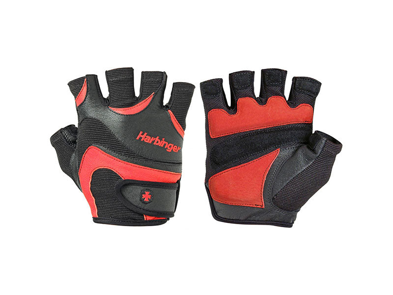 Harbinger FlexFit Series Gloves - Mens