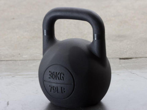 36kg Competition Kettlebell