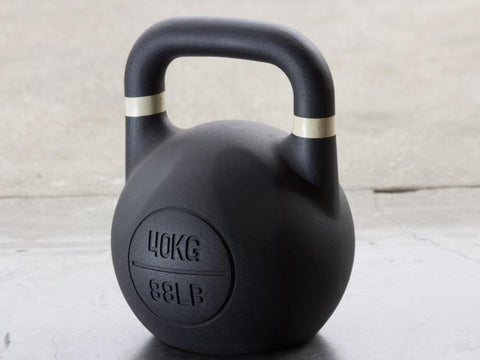 Competition Pro Grade Kettlebell 40kg (88lb)