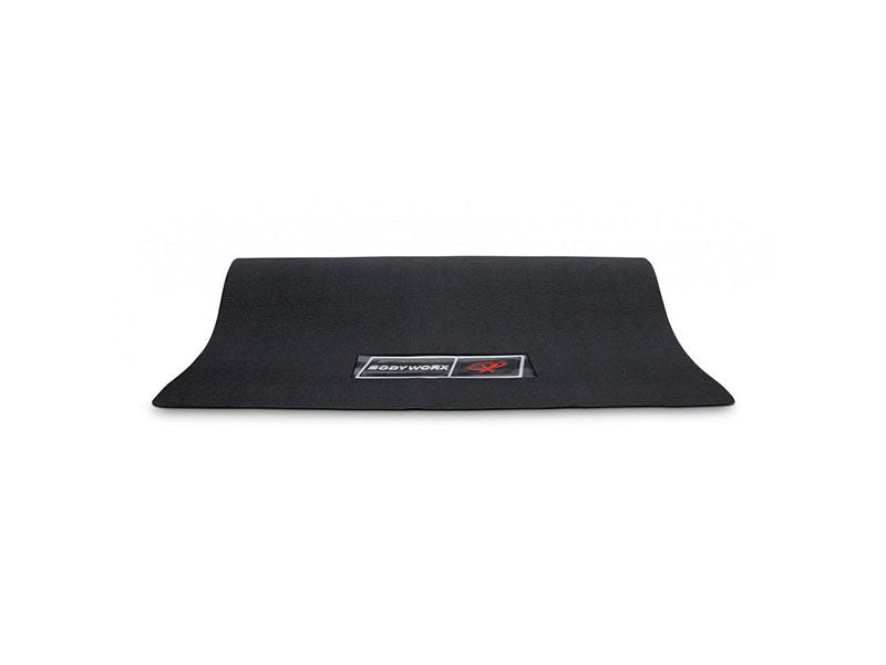 Bodyworx Bike Floor Mat