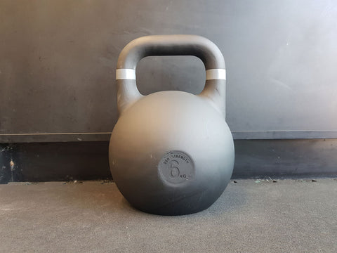 6kg Competition Kettlebell