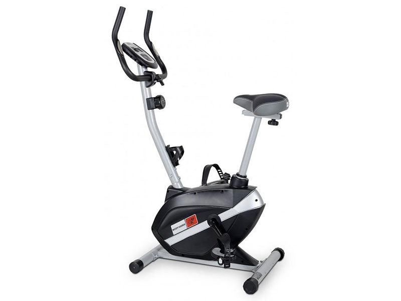 Bodyworx Programmable Upright Bike AB170AT