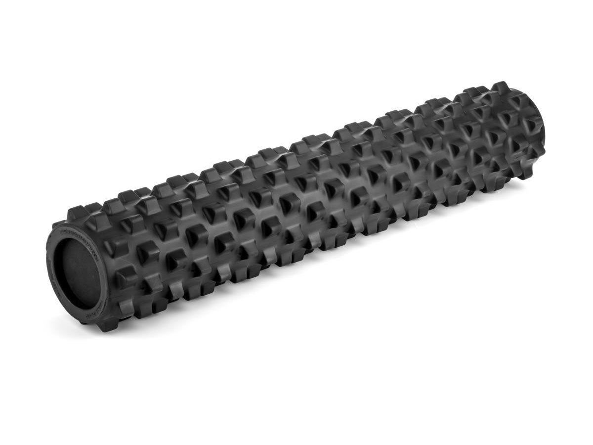 Large Black Genuine Rumble Roller (79cm) (FIRM)