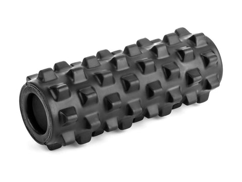 Compact Black Genuine Rumble Roller (30.5cm)