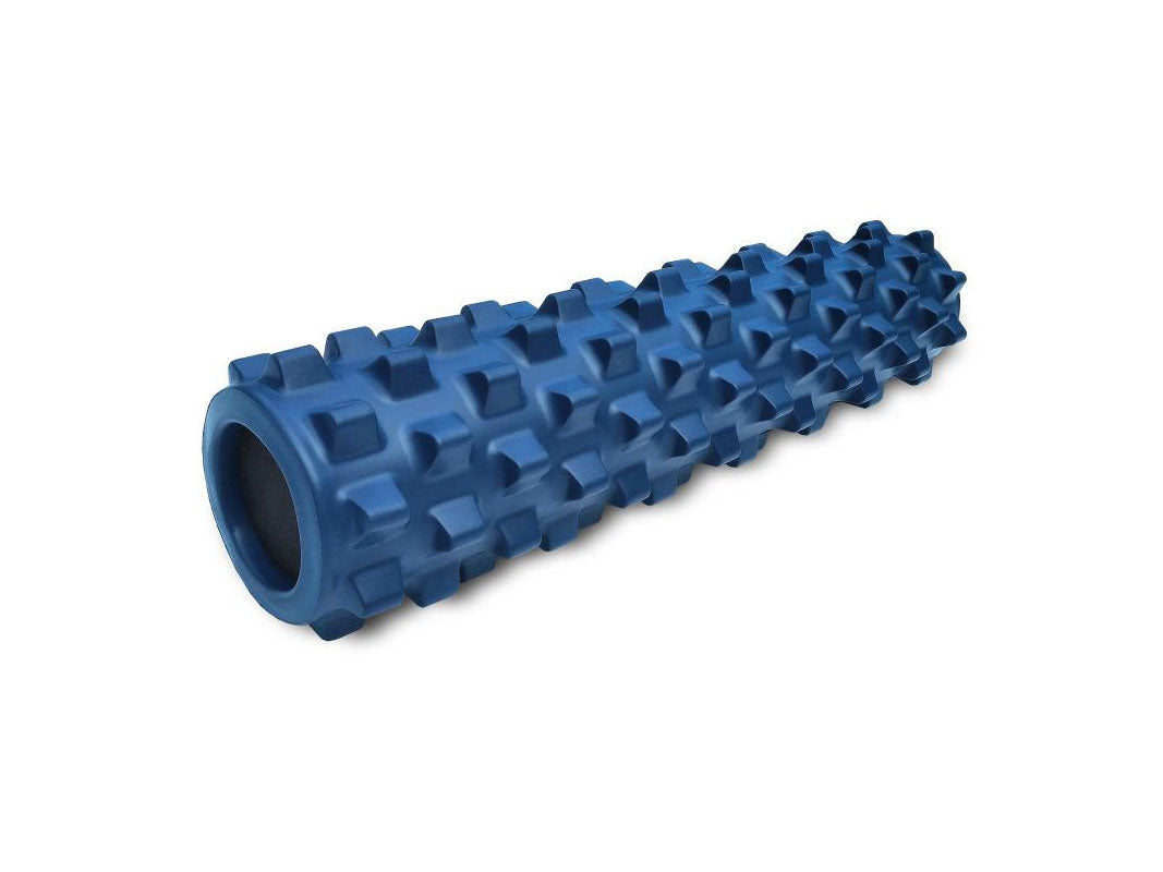 Midsize Blue Genuine Rumble Roller (55.8cm)
