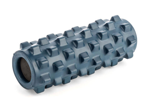 Compact Blue Genuine Rumble Roller (30.5cm)