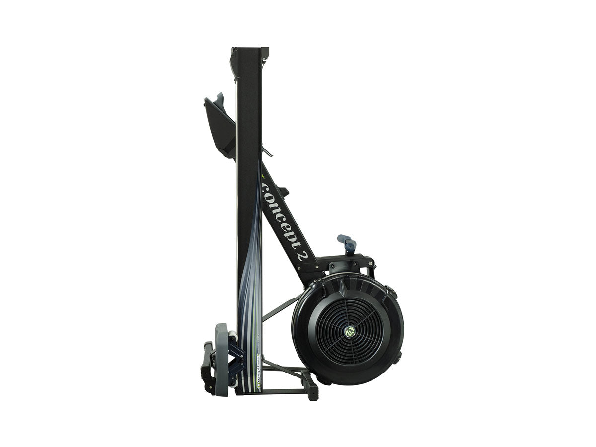 Concept 2 Model D >> Concept 2 Rowing Machine Model D Black