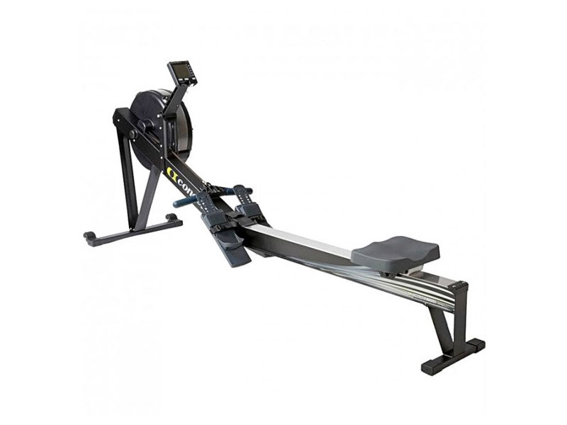Concept 2 Rowing Machine - Model D BLACK