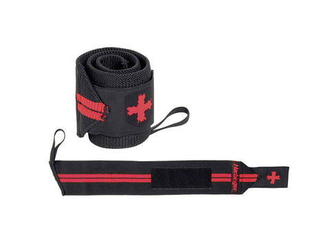 Harbinger Red Line Wrist Wraps - 18 inch