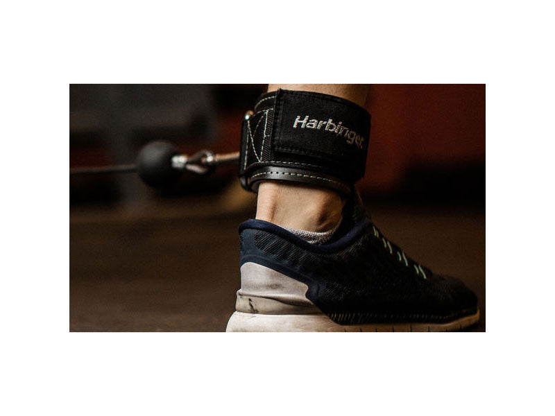 Harbinger 3 inch Heavy Duty Ankle Cuff