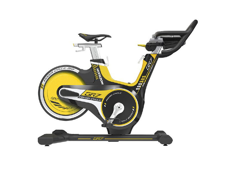 PRE-ORDER – Expected Late October | Horizon GR7 Spin Bike