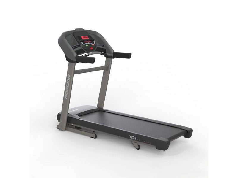 Horizon T202 Treadmill 2.75 HP