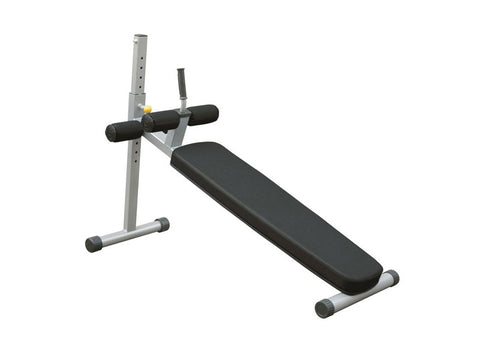 Impulse Light Commercial Adjustable Ab Bench
