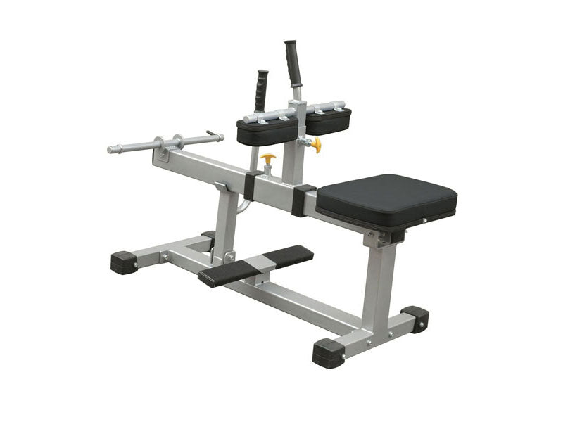 PRE-ORDER – Expected Early February | Impulse Light Commercial Seated Calf Raise