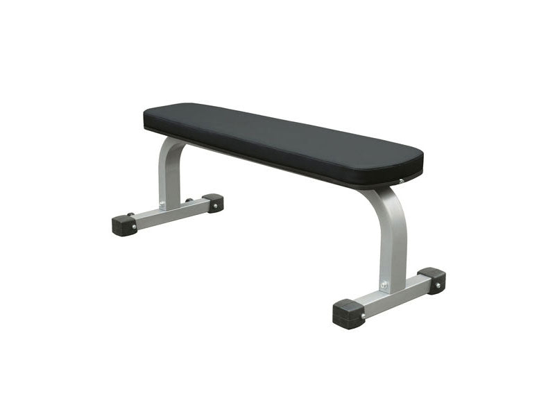 Impulse Light Commercial Flat Bench