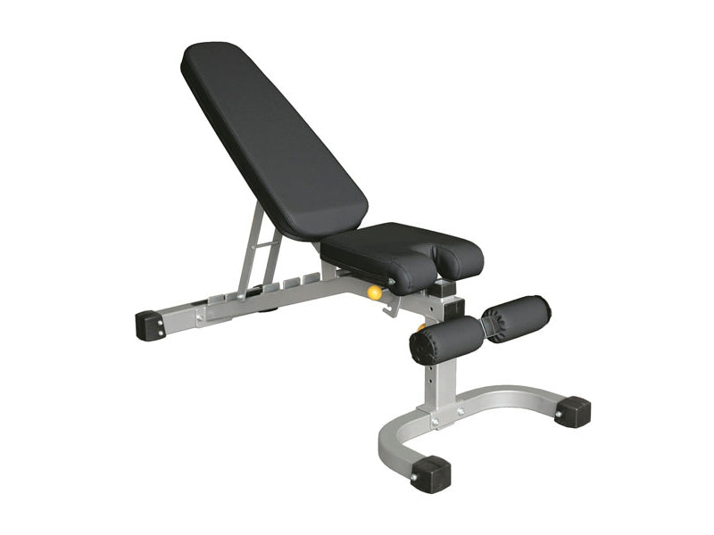 PRE-ORDER – Expected Early December | Impulse Light Commercial FID Adjustable Bench