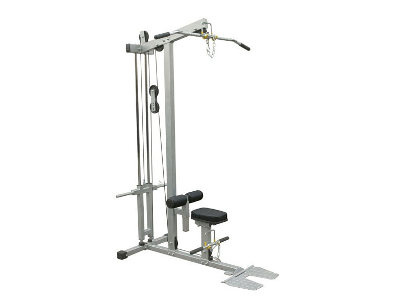 PRE-ORDER – Expected Early December | Impulse Light Commercial Lat Pulldown / Low Row