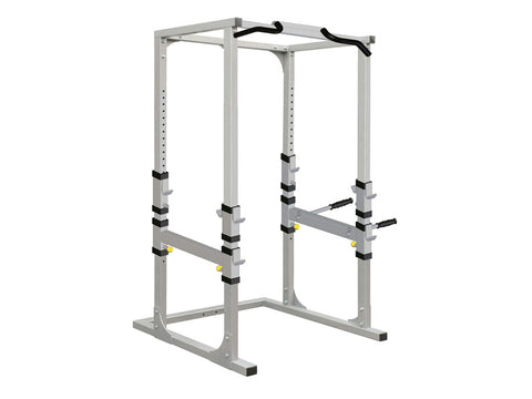 PRE-ORDER – Expected Early October | Impulse Light Commercial Power Rack