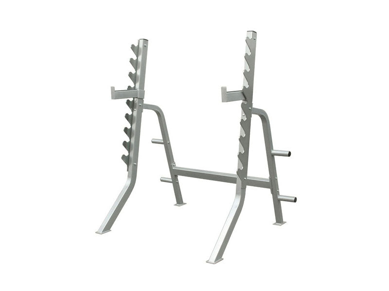 Impulse Light Commercial Squat Rack