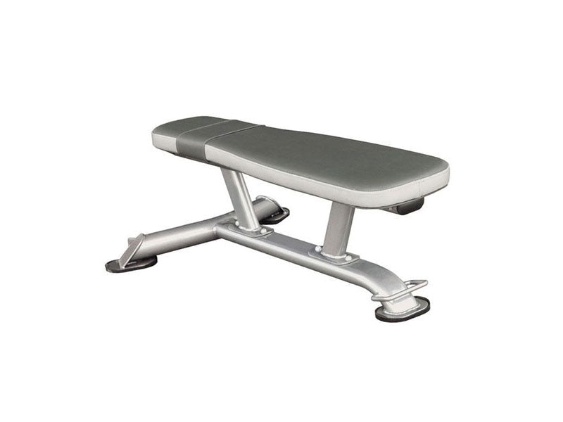 Impulse Commercial Flat Bench