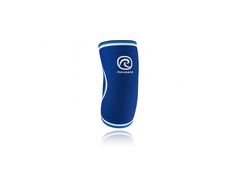 Rehband Blue line Elbow 5mm - SINGLE