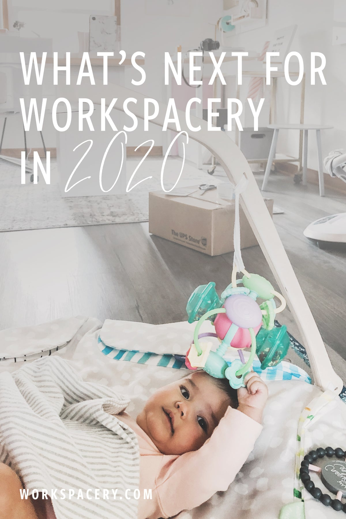 What's Next for Workspacery in 2020