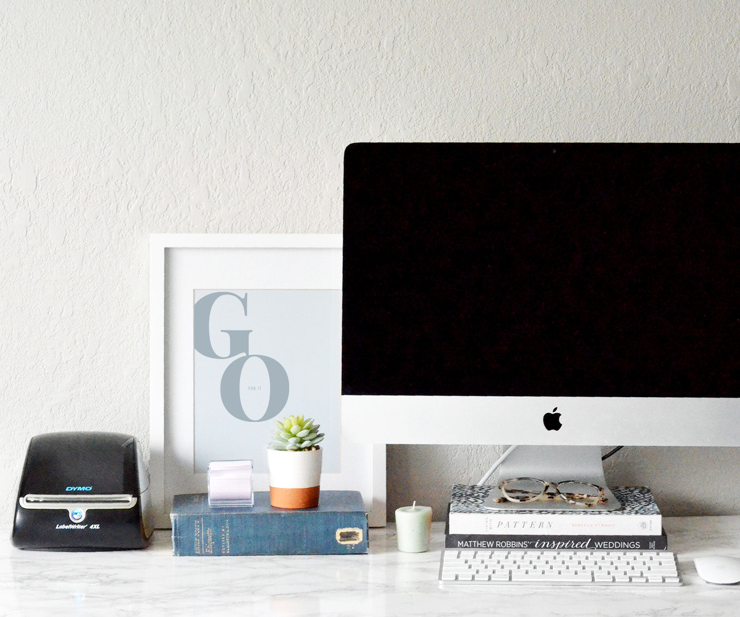 Workspace Refresh Spring Clean