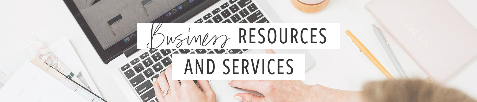 Workspacery Business Resources and Services
