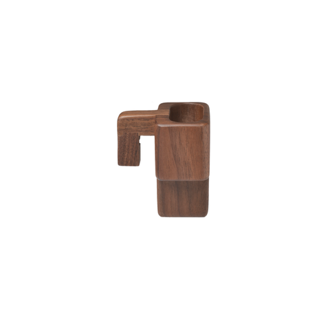 Apple Airpod Mount Walnut