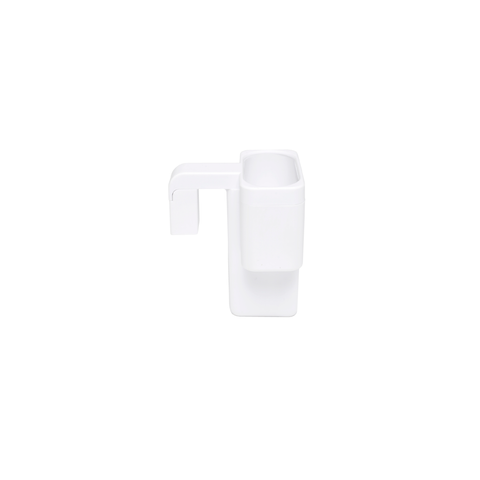 Apple Airpod Mount White