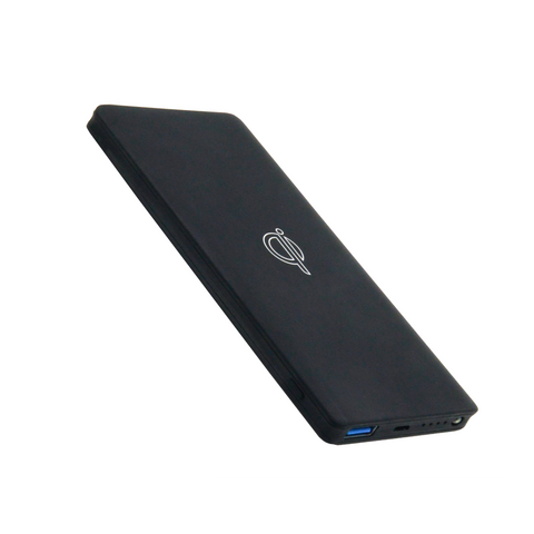 ALLDOCK Wireless Powerbank To-Go Black